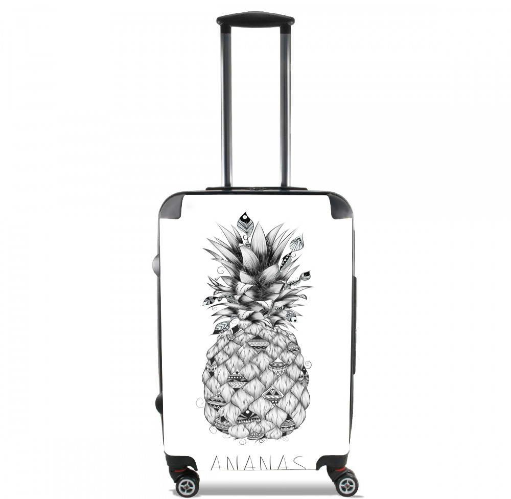PineApplle for Lightweight Hand Luggage Bag - Cabin Baggage