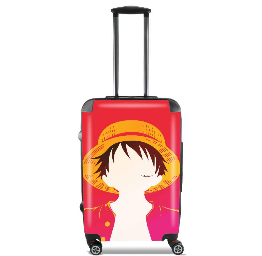 Pirate Pop for Lightweight Hand Luggage Bag - Cabin Baggage