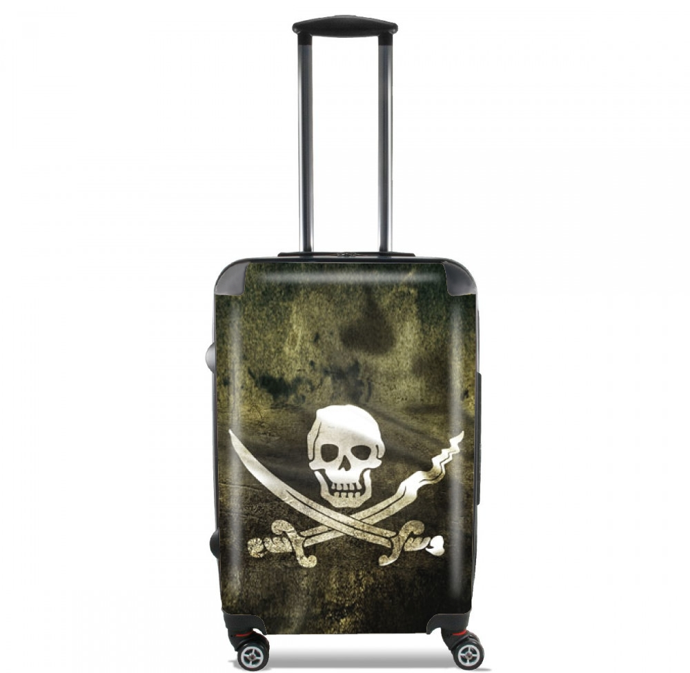 Pirate for Lightweight Hand Luggage Bag - Cabin Baggage
