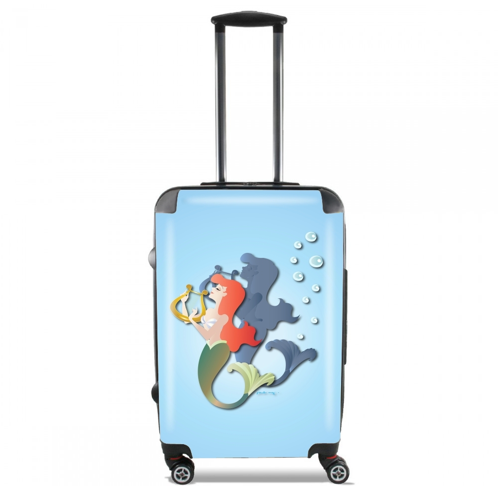 Pisces - Ariel for Lightweight Hand Luggage Bag - Cabin Baggage