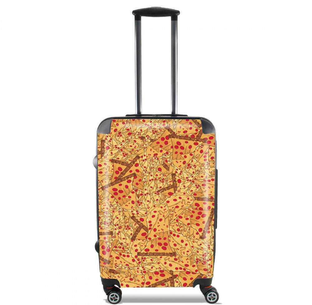 Pizza Liberty  for Lightweight Hand Luggage Bag - Cabin Baggage