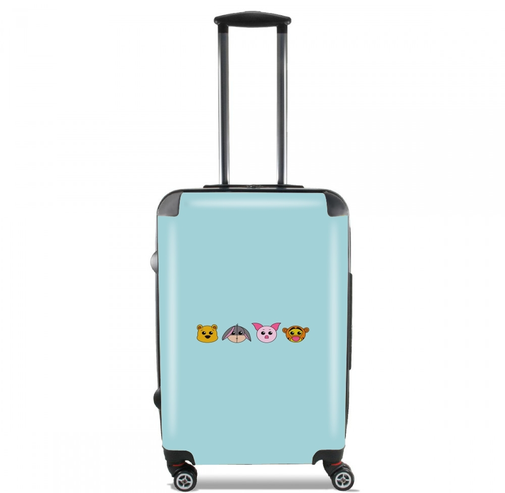 POOH for Lightweight Hand Luggage Bag - Cabin Baggage