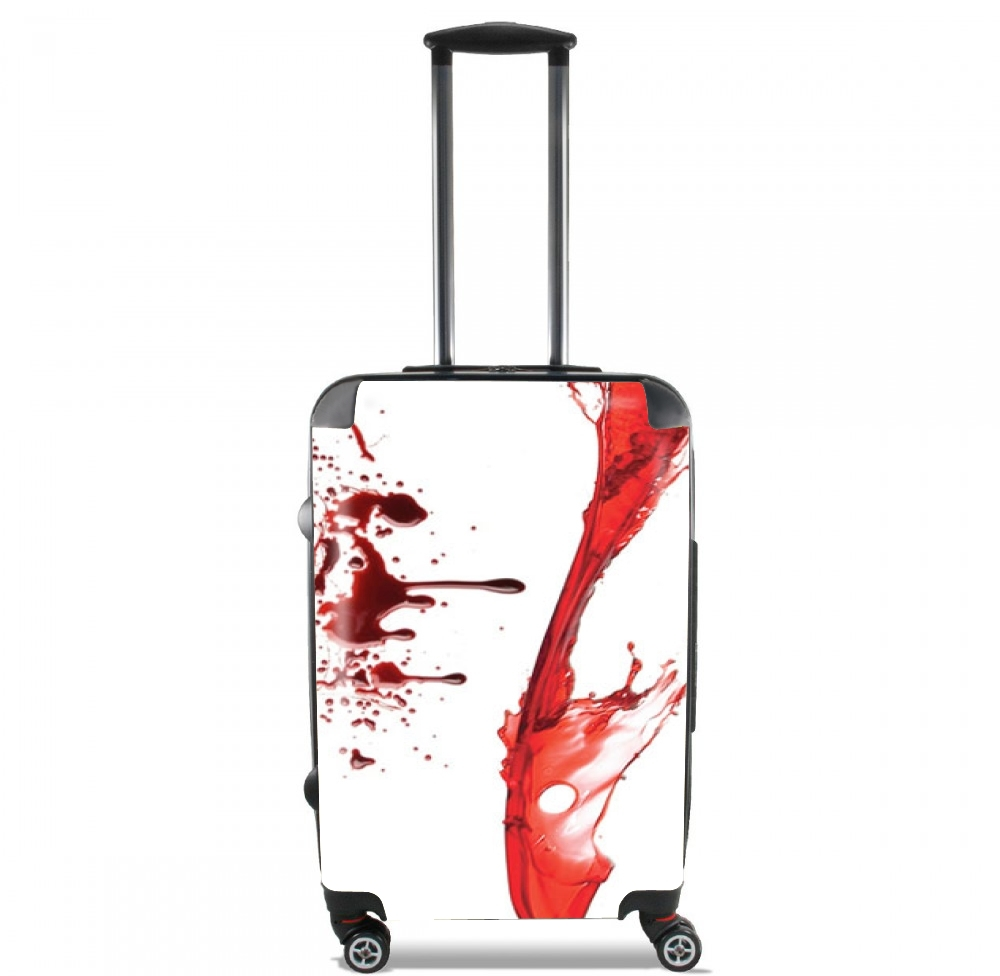 Pool of blood for Lightweight Hand Luggage Bag - Cabin Baggage