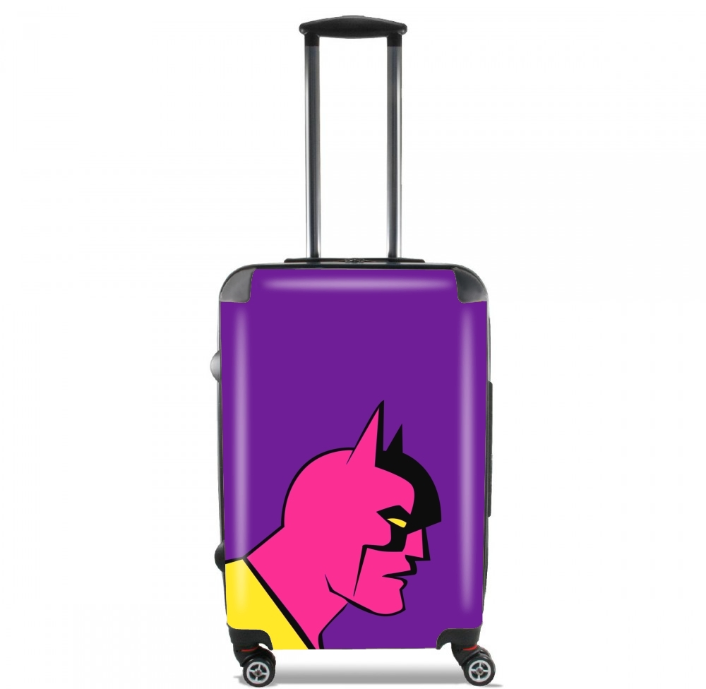 Pop the bat! for Lightweight Hand Luggage Bag - Cabin Baggage