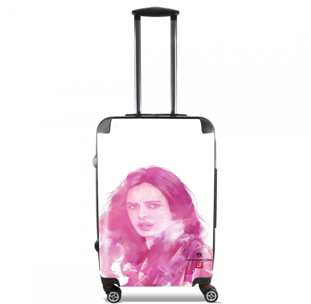 Power Woman Jones for Lightweight Hand Luggage Bag - Cabin Baggage