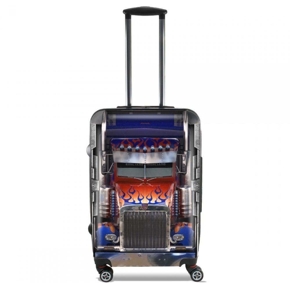 Truck Prime for Lightweight Hand Luggage Bag - Cabin Baggage