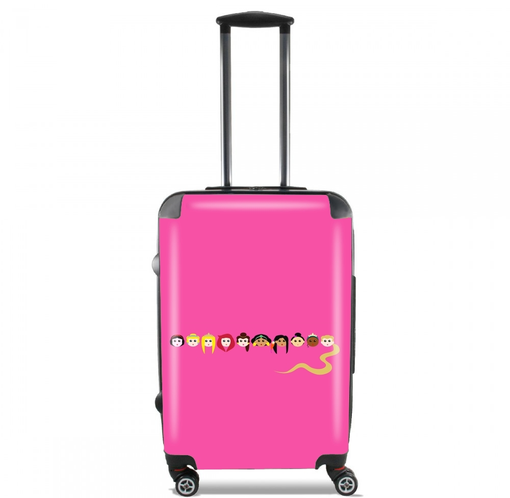 Princesses for Lightweight Hand Luggage Bag - Cabin Baggage