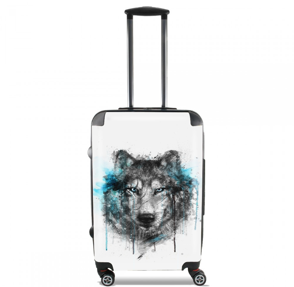Alpha for Lightweight Hand Luggage Bag - Cabin Baggage