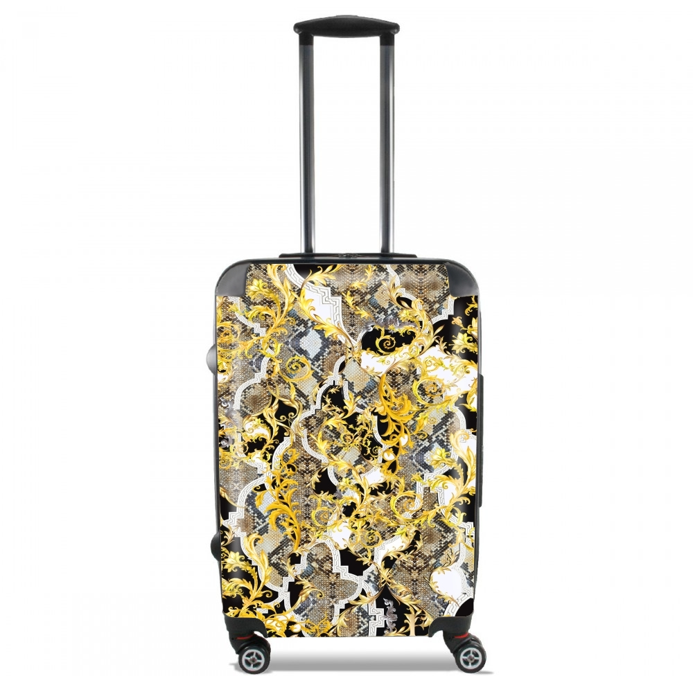 Python for Lightweight Hand Luggage Bag - Cabin Baggage