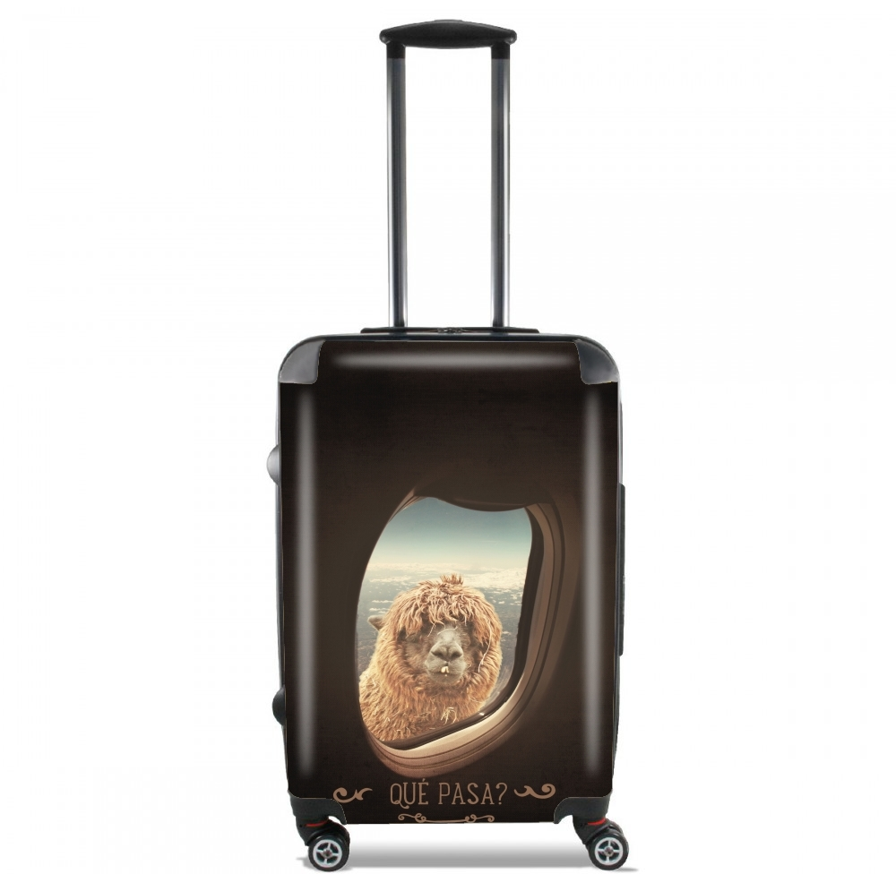 QUE PASA? for Lightweight Hand Luggage Bag - Cabin Baggage