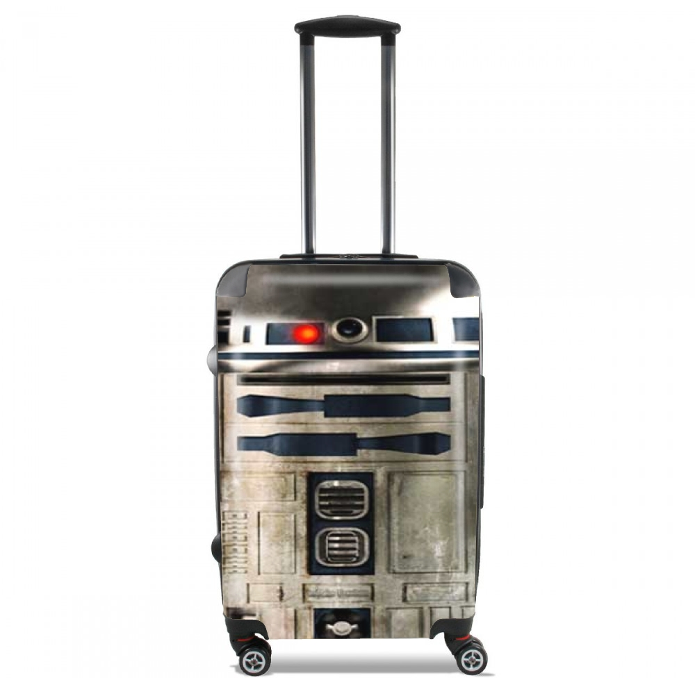 R2-D2 for Lightweight Hand Luggage Bag - Cabin Baggage