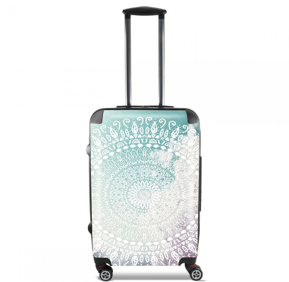 RAINBOW CHIC MANDALA for Lightweight Hand Luggage Bag - Cabin Baggage