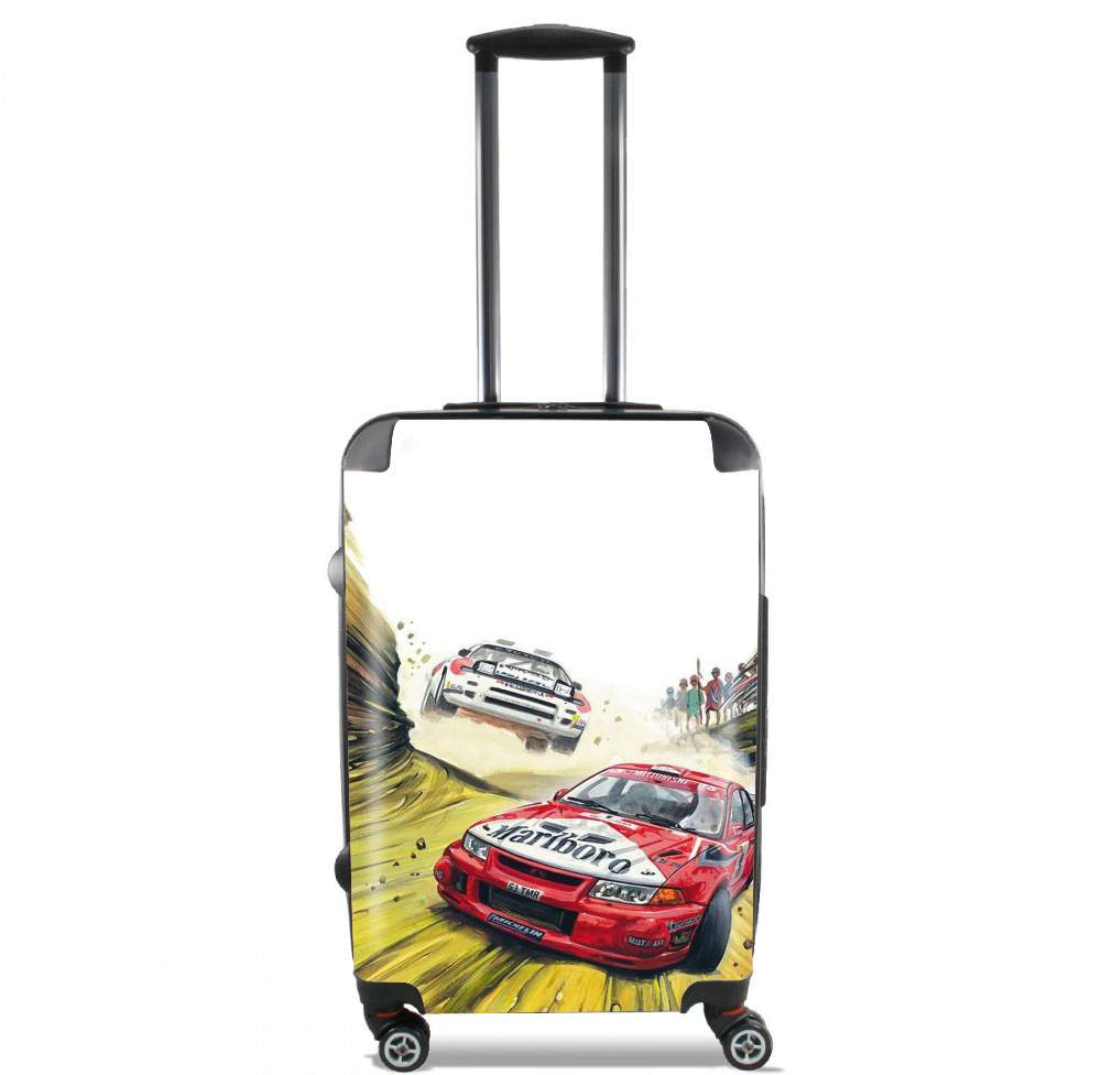 Rallye for Lightweight Hand Luggage Bag - Cabin Baggage