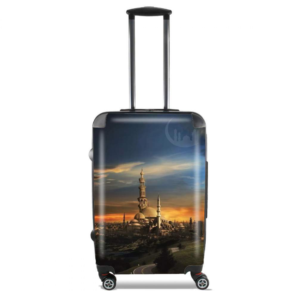 Ramadan Kareem Mubarak for Lightweight Hand Luggage Bag - Cabin Baggage