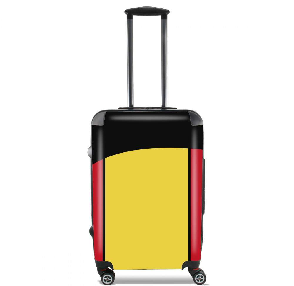 RC LENS for Lightweight Hand Luggage Bag - Cabin Baggage