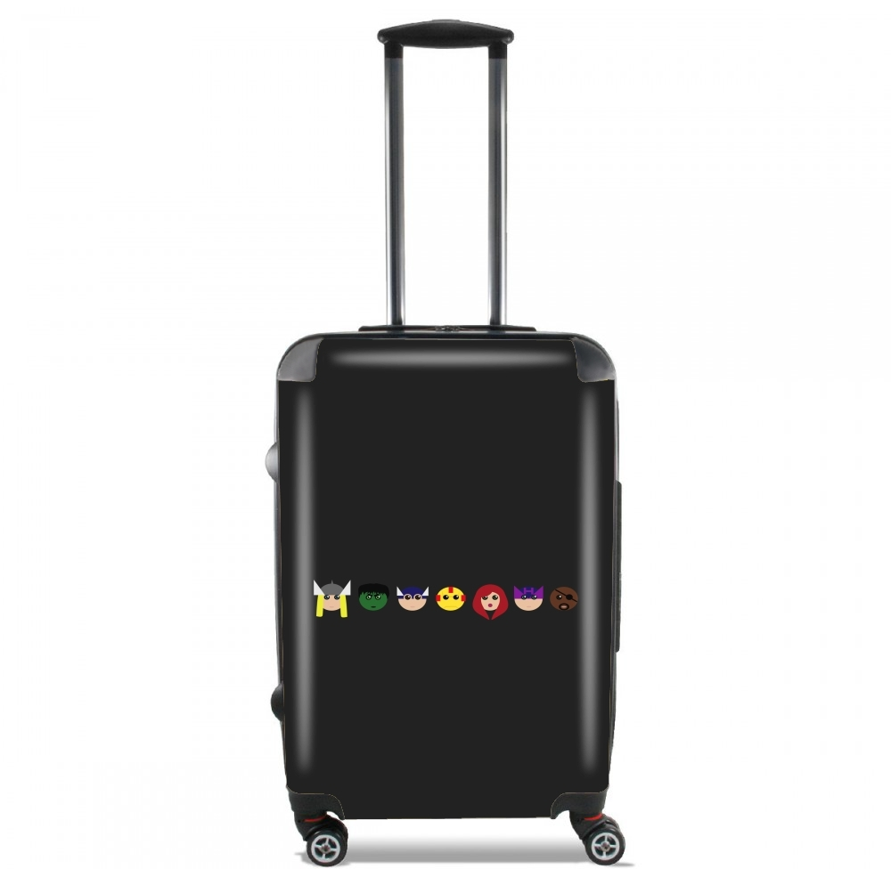 Revengers for Lightweight Hand Luggage Bag - Cabin Baggage