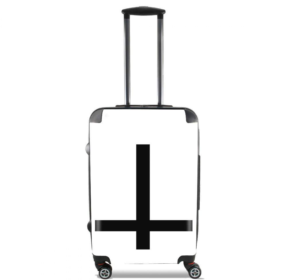 Reverse Cross for Lightweight Hand Luggage Bag - Cabin Baggage
