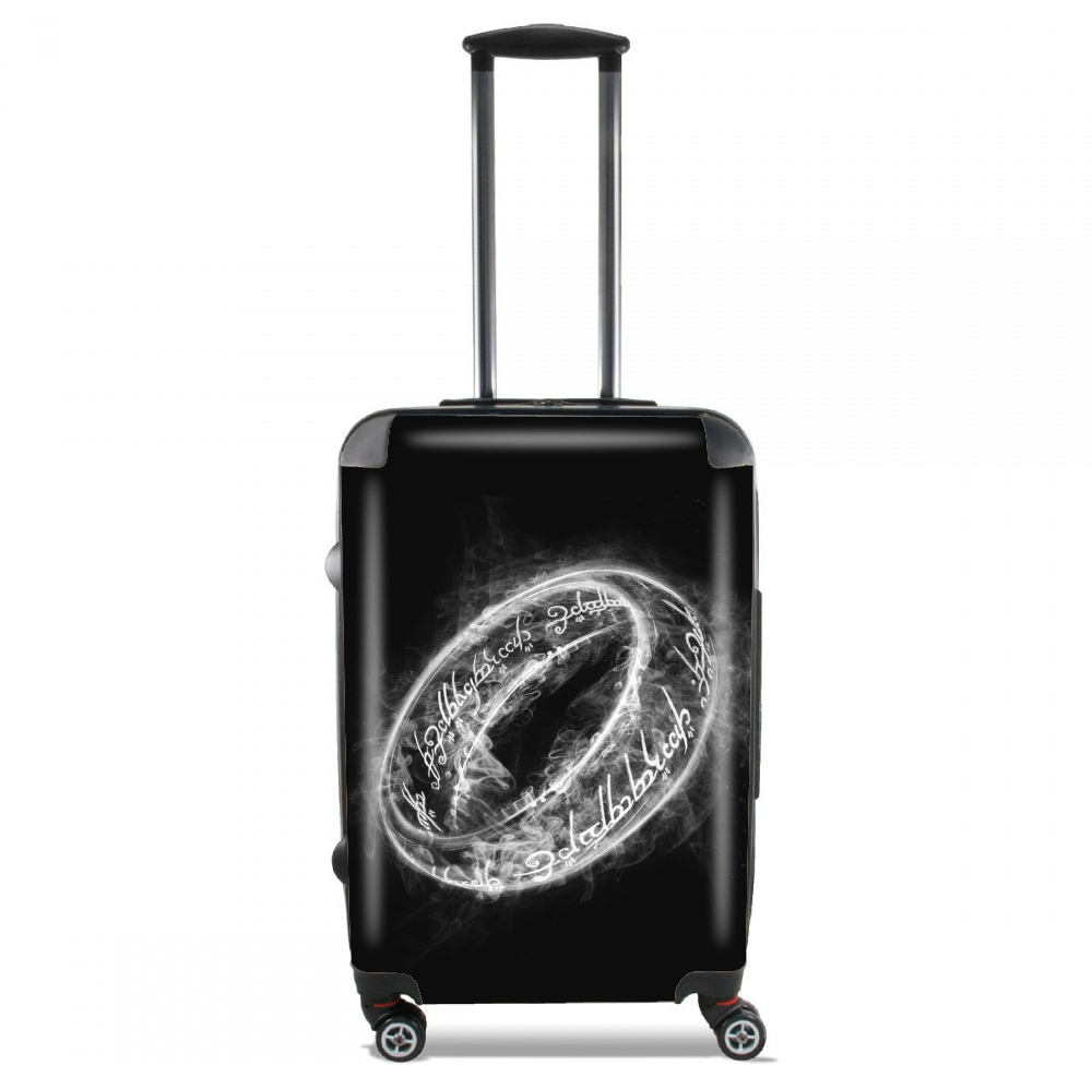 Ring Smoke for Lightweight Hand Luggage Bag - Cabin Baggage