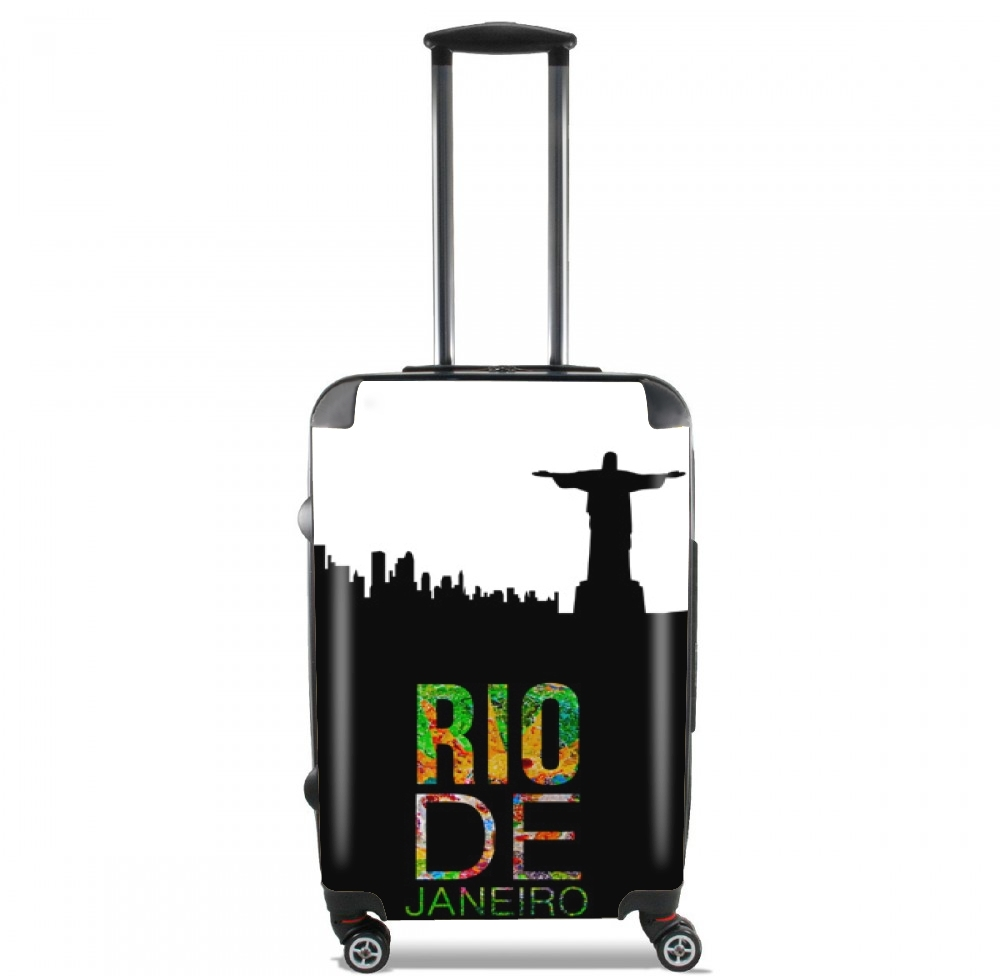 Rio de janeiro for Lightweight Hand Luggage Bag - Cabin Baggage