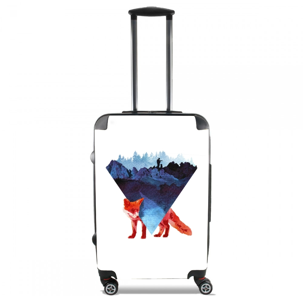 Risky road for Lightweight Hand Luggage Bag - Cabin Baggage