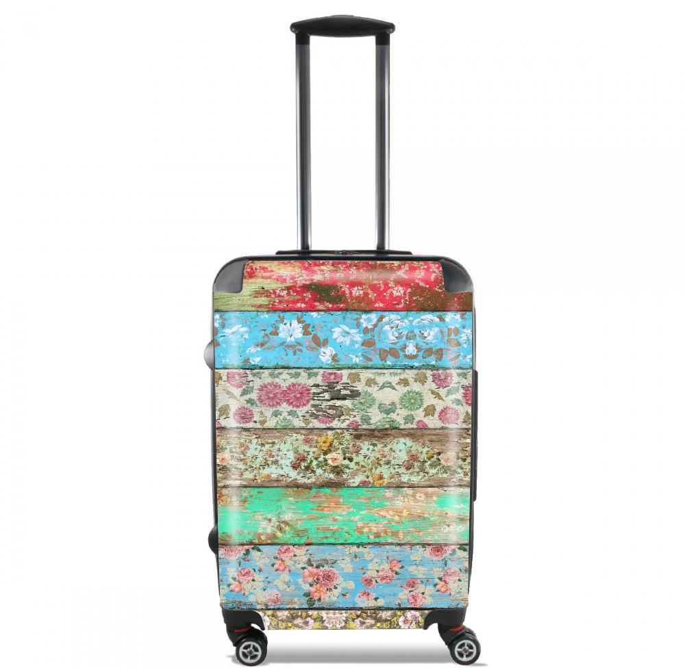 Rococo Style for Lightweight Hand Luggage Bag - Cabin Baggage