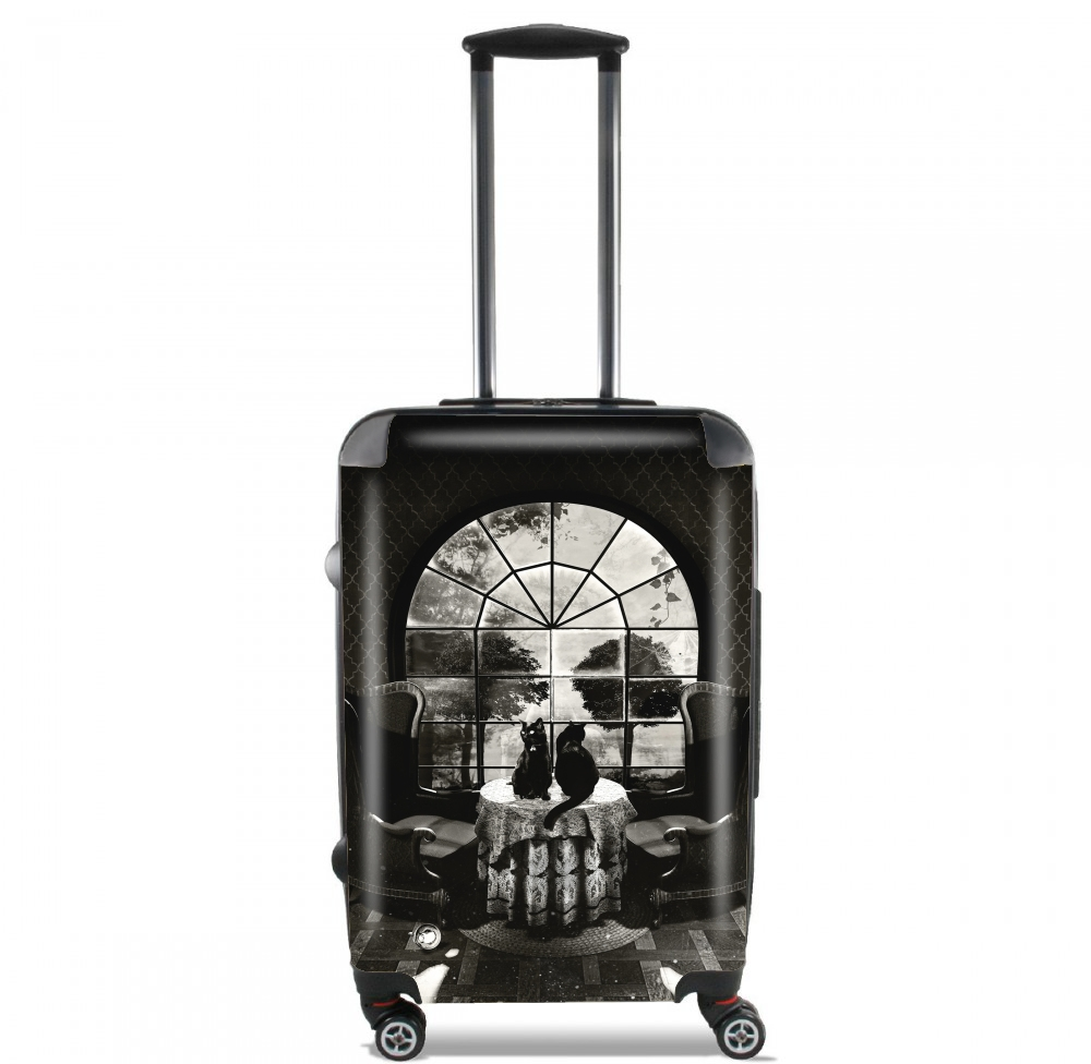 Room Skull for Lightweight Hand Luggage Bag - Cabin Baggage