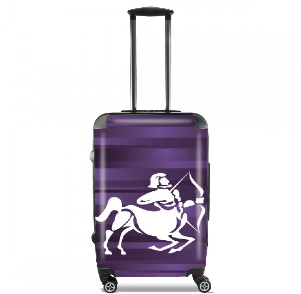 Sagittarius - Sign of the zodiac for Lightweight Hand Luggage Bag - Cabin Baggage