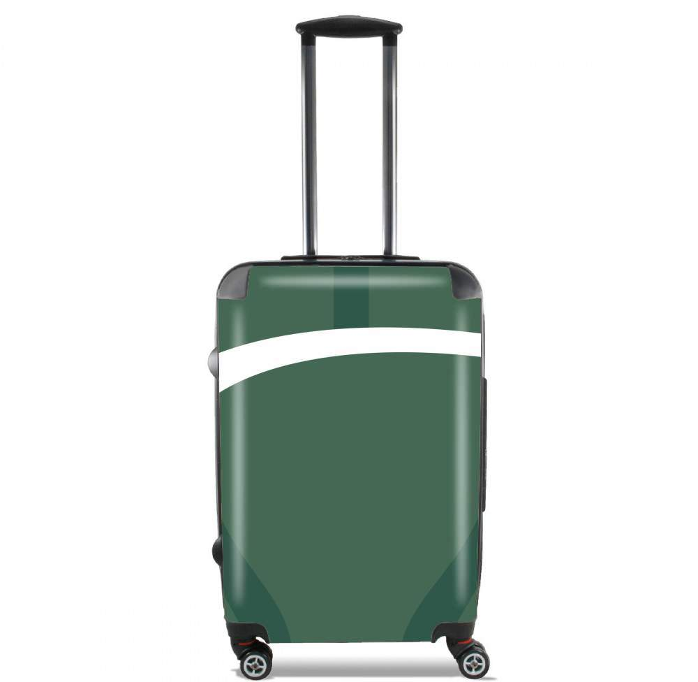 Saint Etienne Football Home for Lightweight Hand Luggage Bag - Cabin Baggage