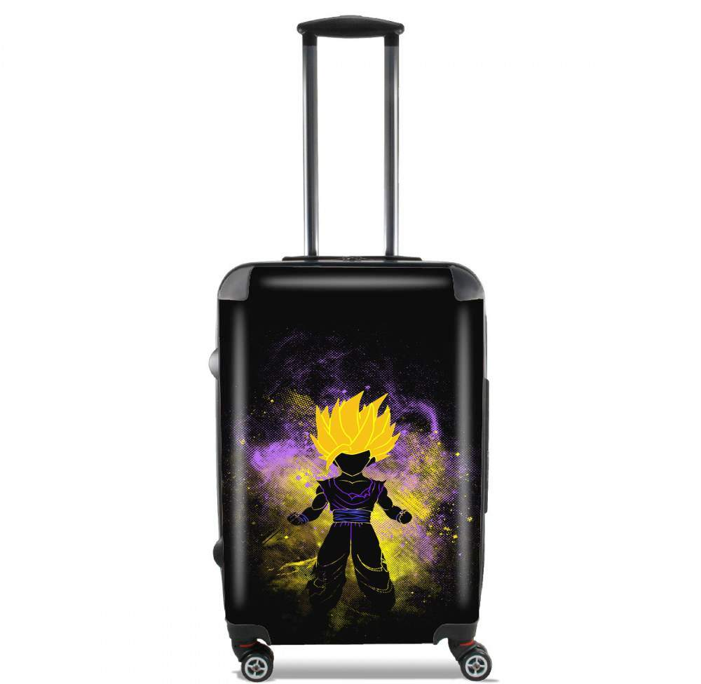 Sangohan for Lightweight Hand Luggage Bag - Cabin Baggage