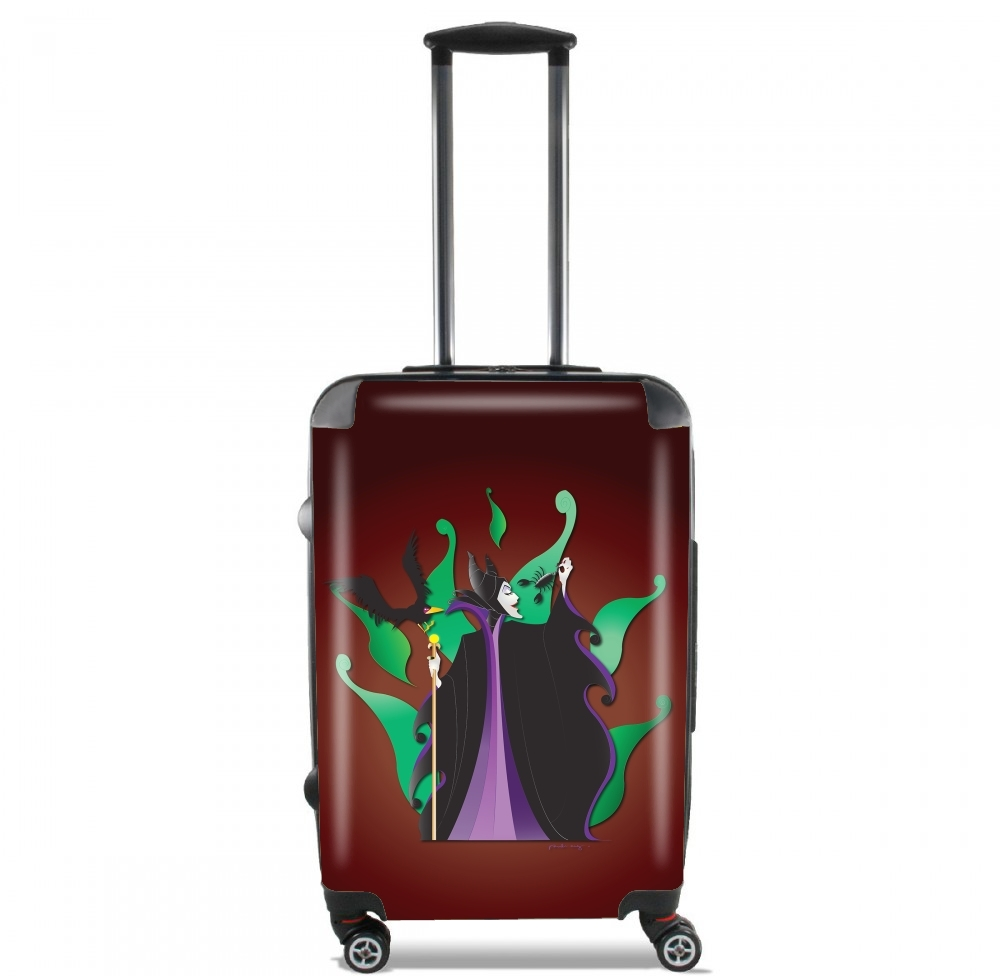 Scorpio - Maleficent for Lightweight Hand Luggage Bag - Cabin Baggage
