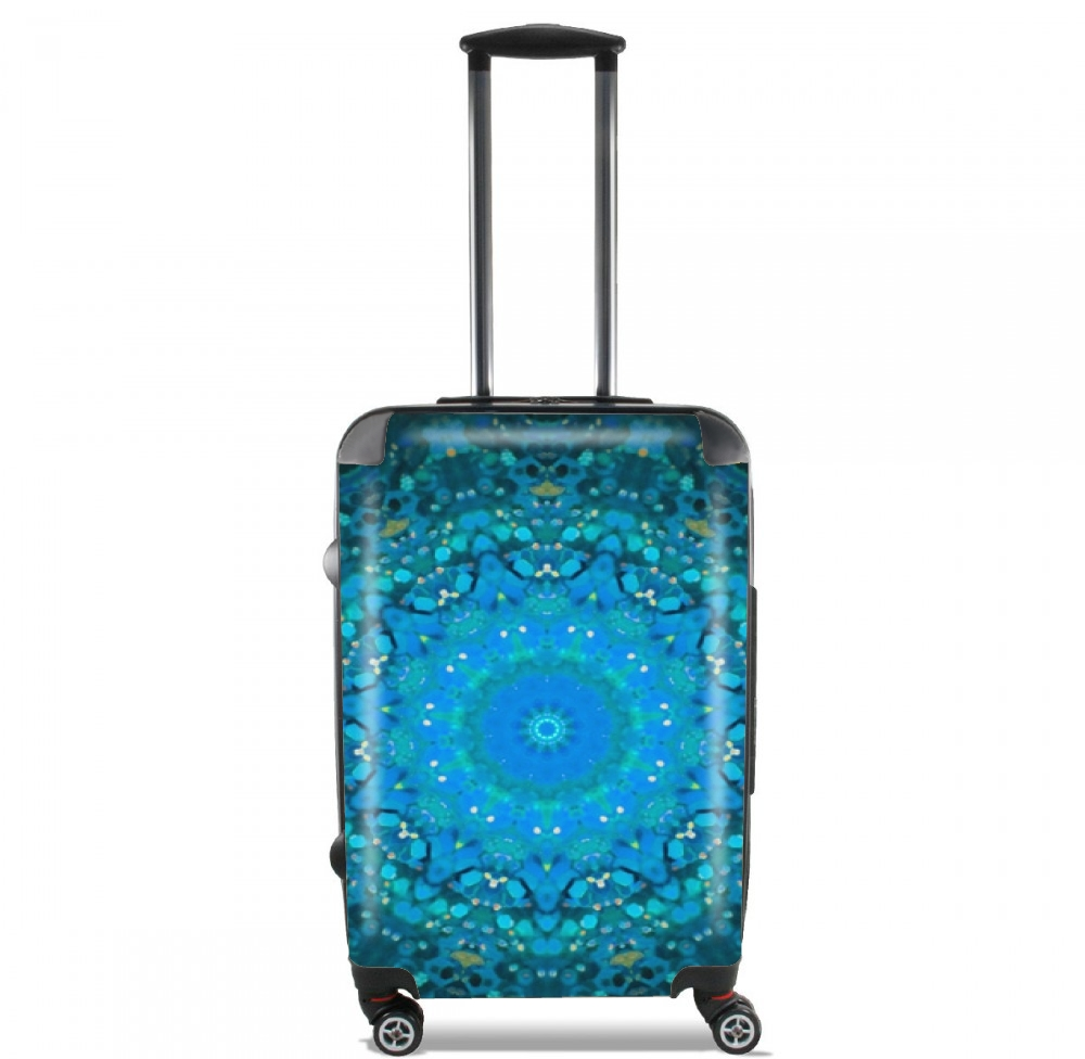 SEAFOAM BLUE for Lightweight Hand Luggage Bag - Cabin Baggage