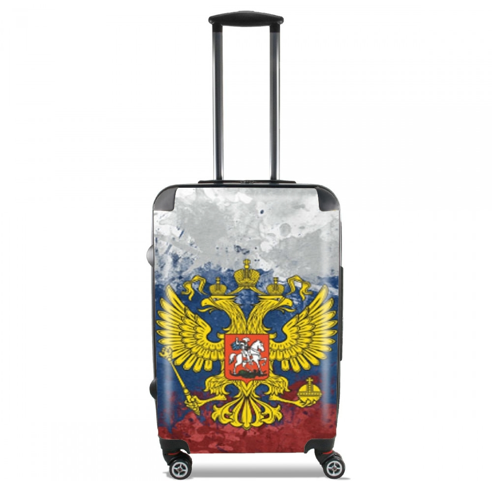 Serbia Vintage for Lightweight Hand Luggage Bag - Cabin Baggage