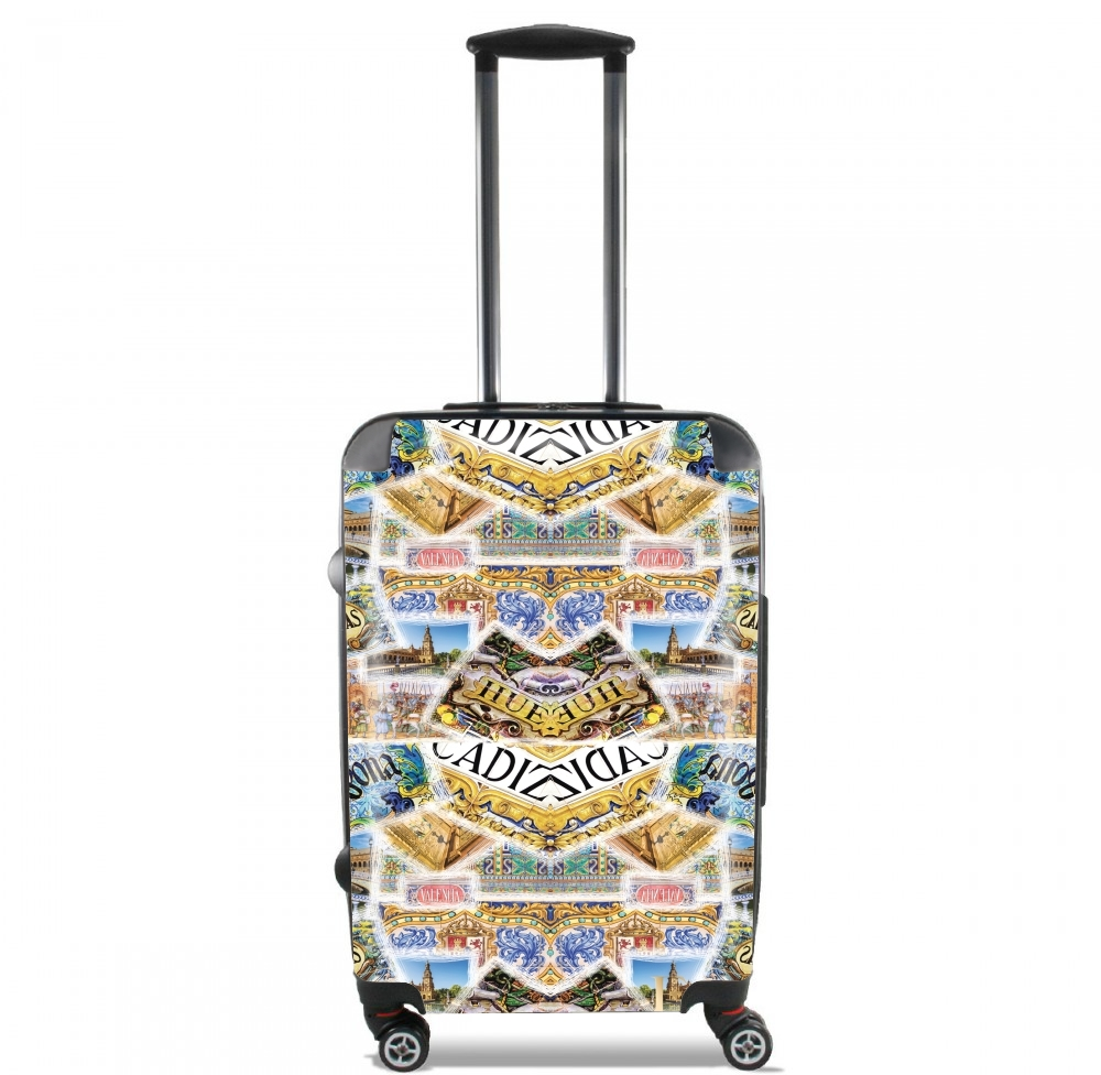 Sevilla for Lightweight Hand Luggage Bag - Cabin Baggage