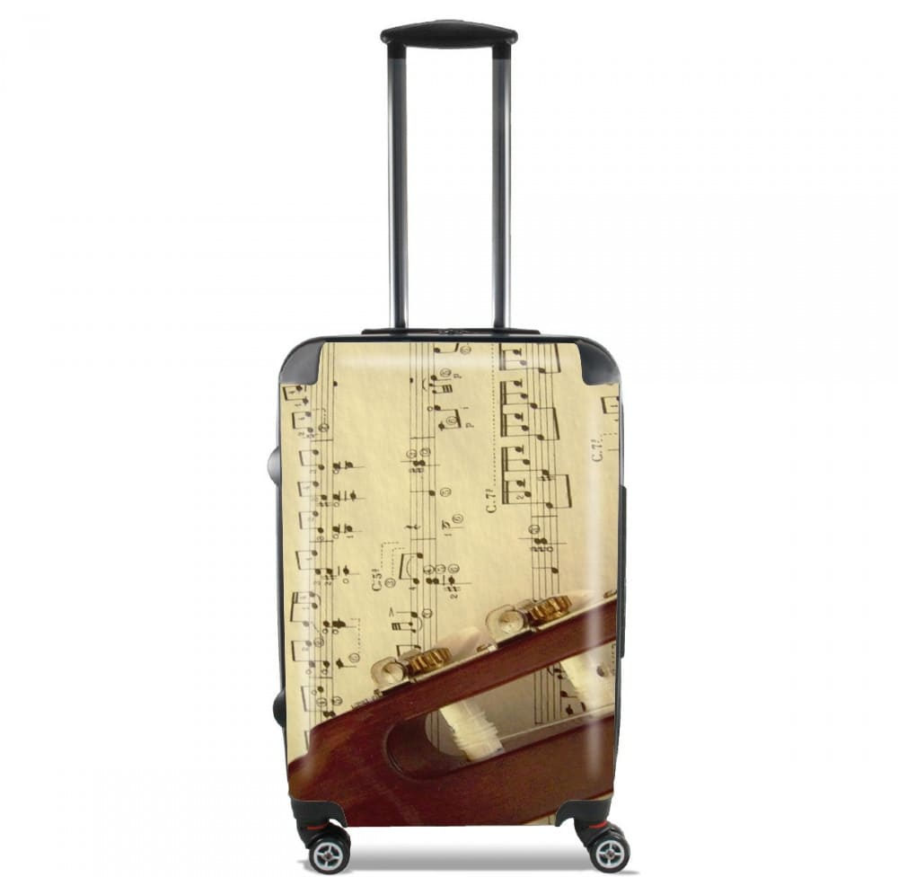 Sheet Music for Lightweight Hand Luggage Bag - Cabin Baggage
