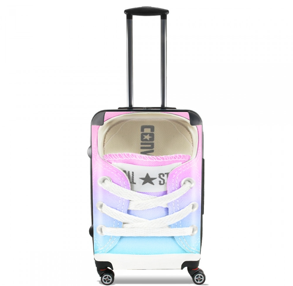 All Star Basket shoes rainbow for Lightweight Hand Luggage Bag - Cabin Baggage