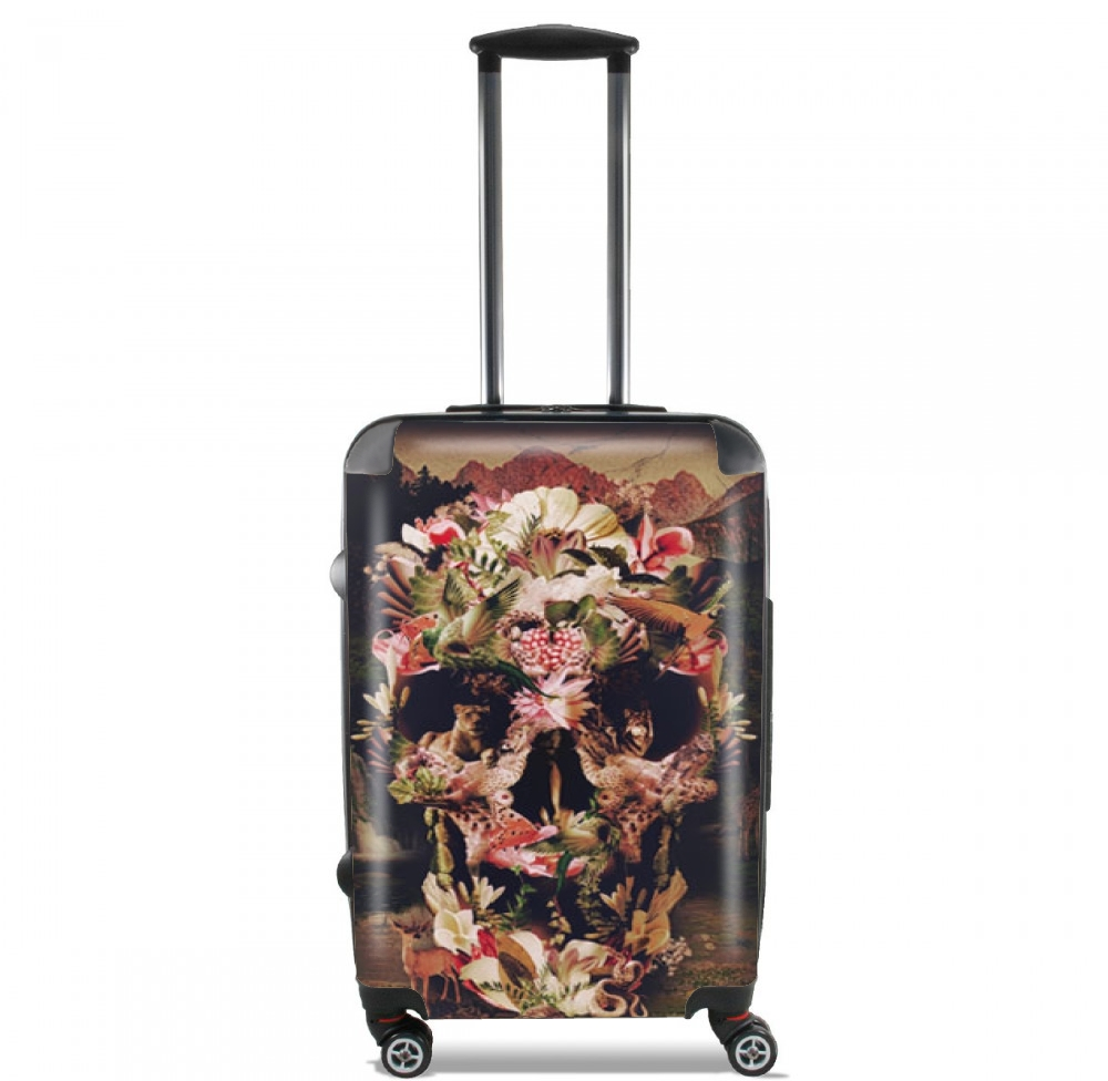 Skull Jungle for Lightweight Hand Luggage Bag - Cabin Baggage