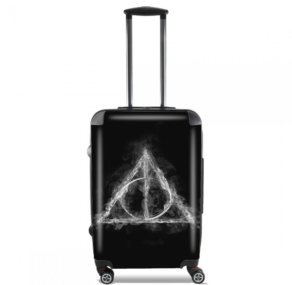 Smoky Hallows for Lightweight Hand Luggage Bag - Cabin Baggage