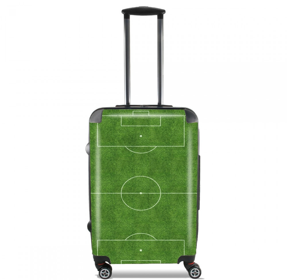 Soccer Field for Lightweight Hand Luggage Bag - Cabin Baggage