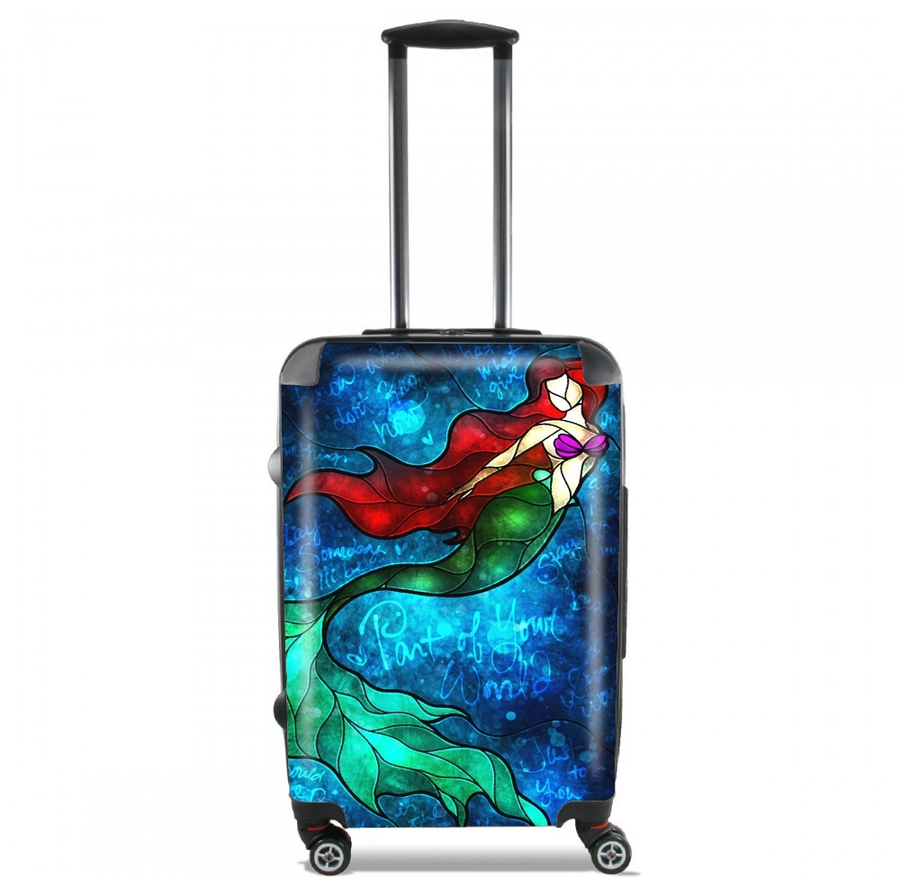 Someday I'll be for Lightweight Hand Luggage Bag - Cabin Baggage
