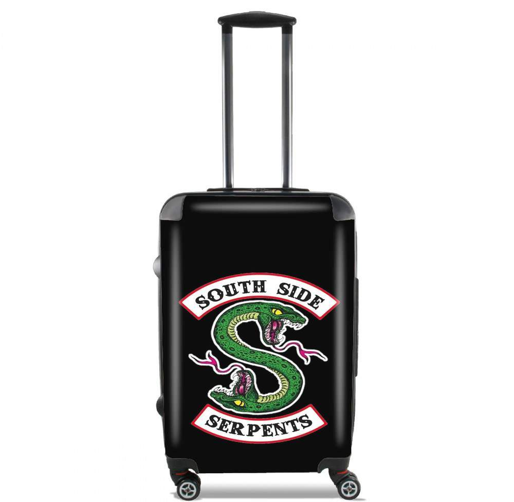 South Side Serpents for Lightweight Hand Luggage Bag - Cabin Baggage