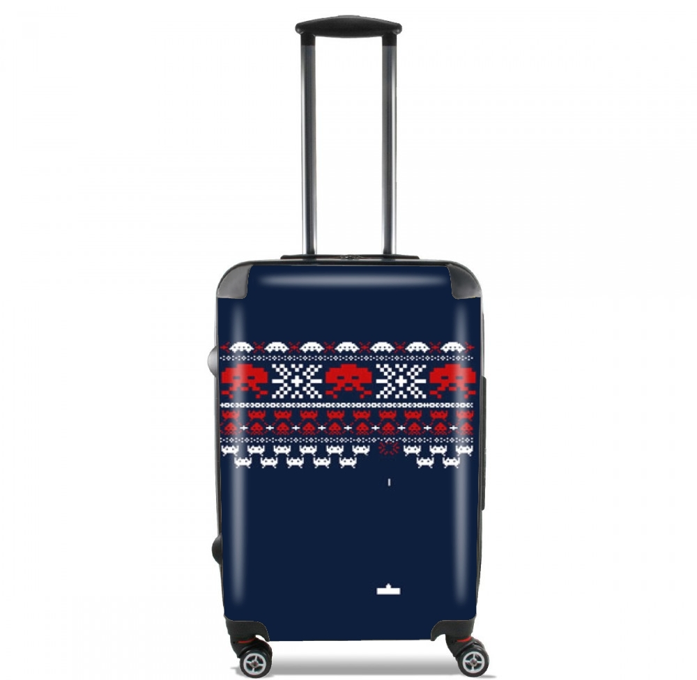 Space Invaders for Lightweight Hand Luggage Bag - Cabin Baggage