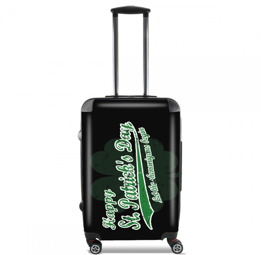 St Patrick's for Lightweight Hand Luggage Bag - Cabin Baggage