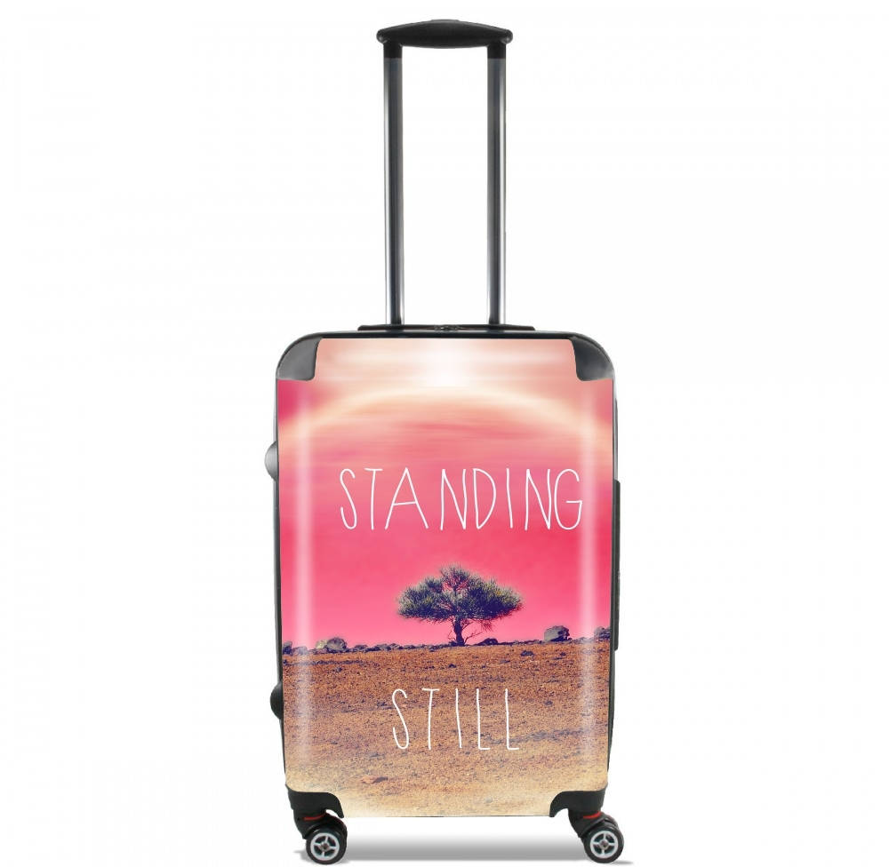Standing Still for Lightweight Hand Luggage Bag - Cabin Baggage