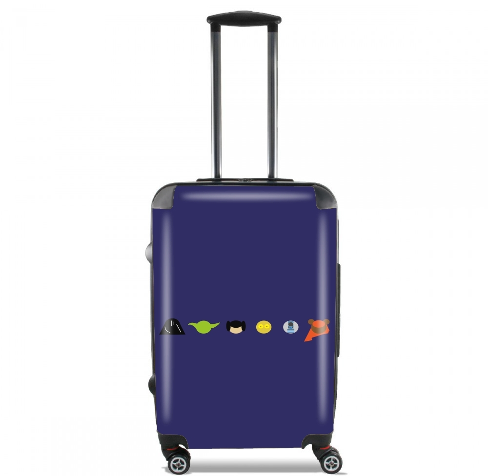 Star Battle for Lightweight Hand Luggage Bag - Cabin Baggage