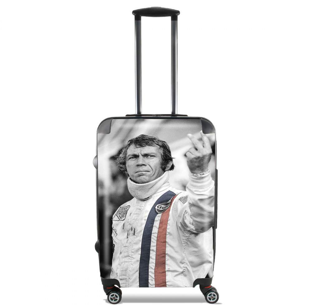 steve mcqueen for Lightweight Hand Luggage Bag - Cabin Baggage