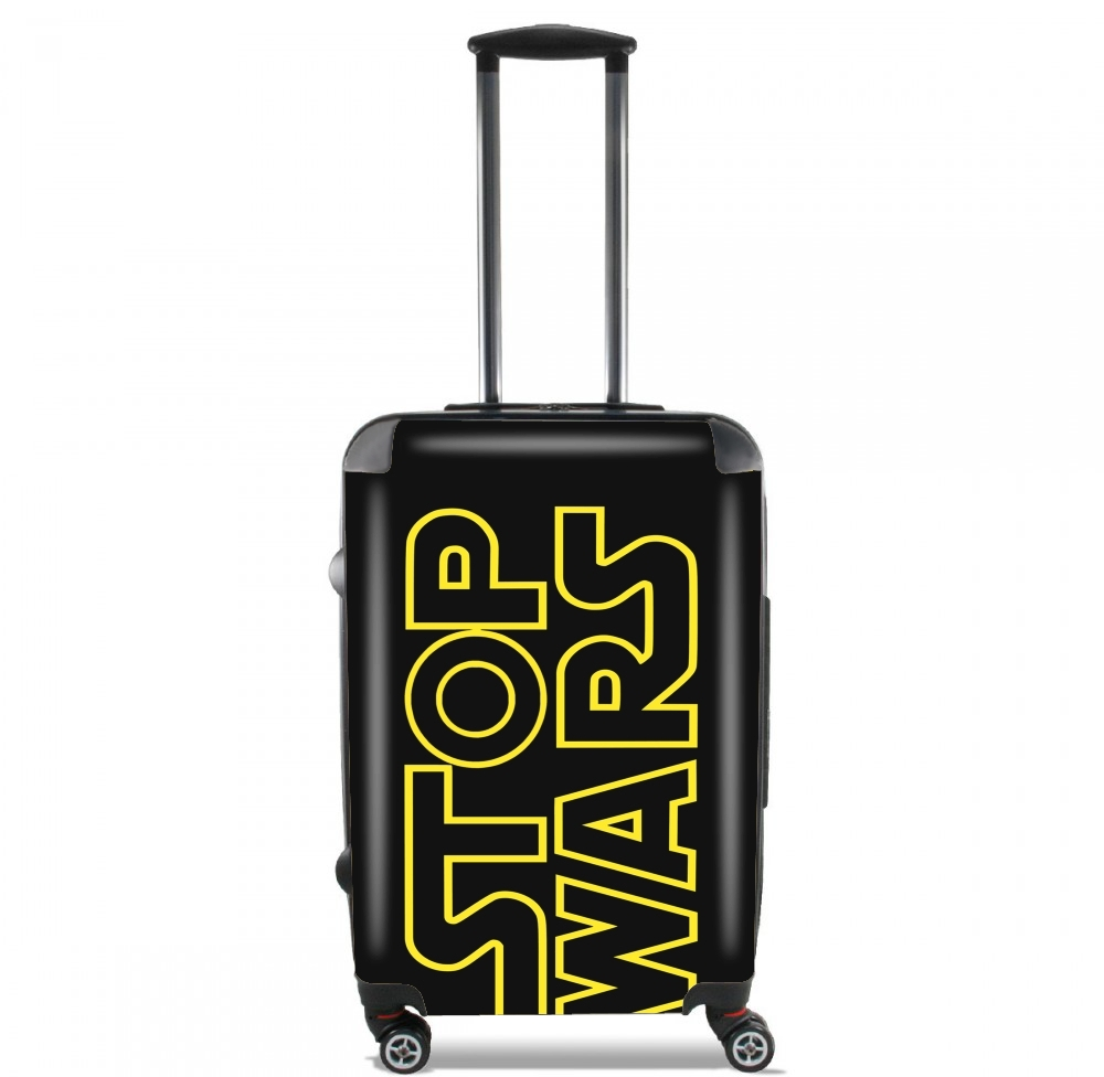 Stop Wars for Lightweight Hand Luggage Bag - Cabin Baggage
