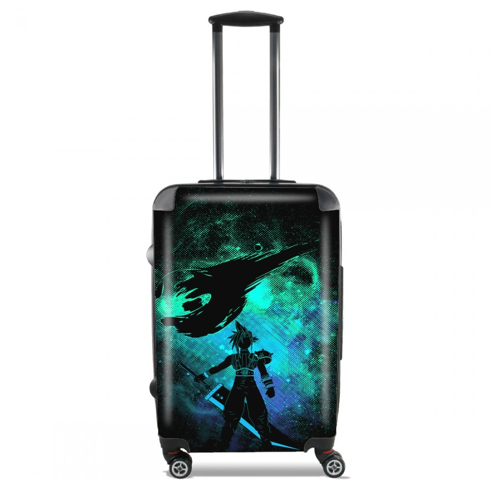Strife Art for Lightweight Hand Luggage Bag - Cabin Baggage