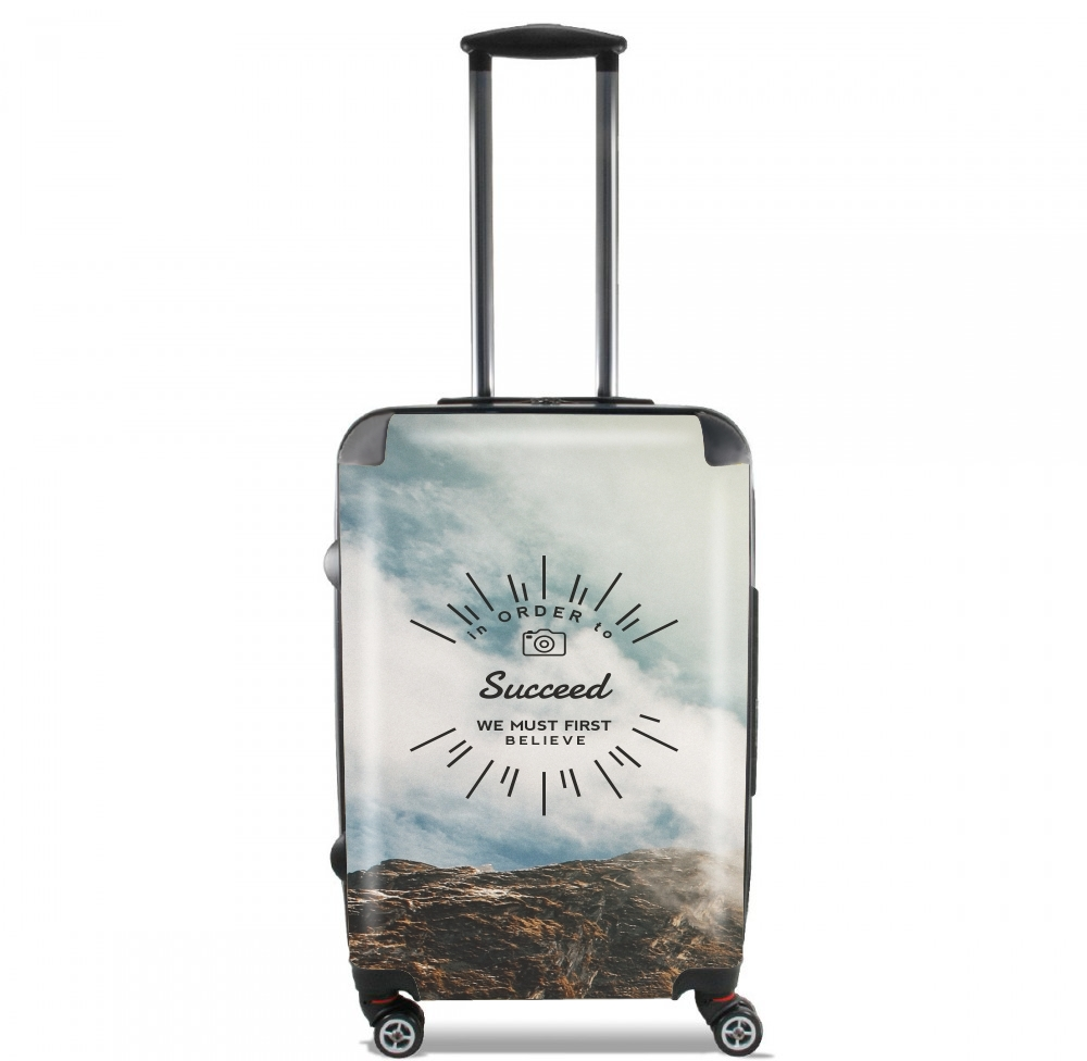 SUCCEED for Lightweight Hand Luggage Bag - Cabin Baggage
