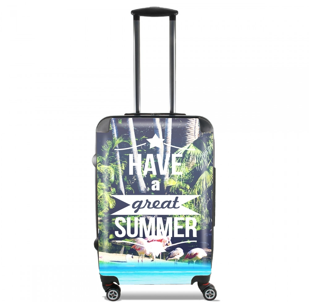 Summ!  for Lightweight Hand Luggage Bag - Cabin Baggage