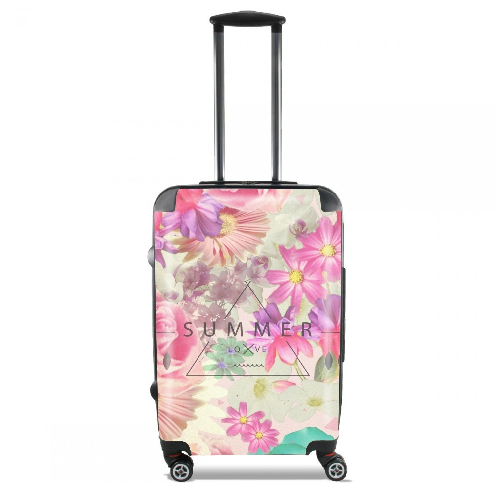 SUMMER LOVE for Lightweight Hand Luggage Bag - Cabin Baggage